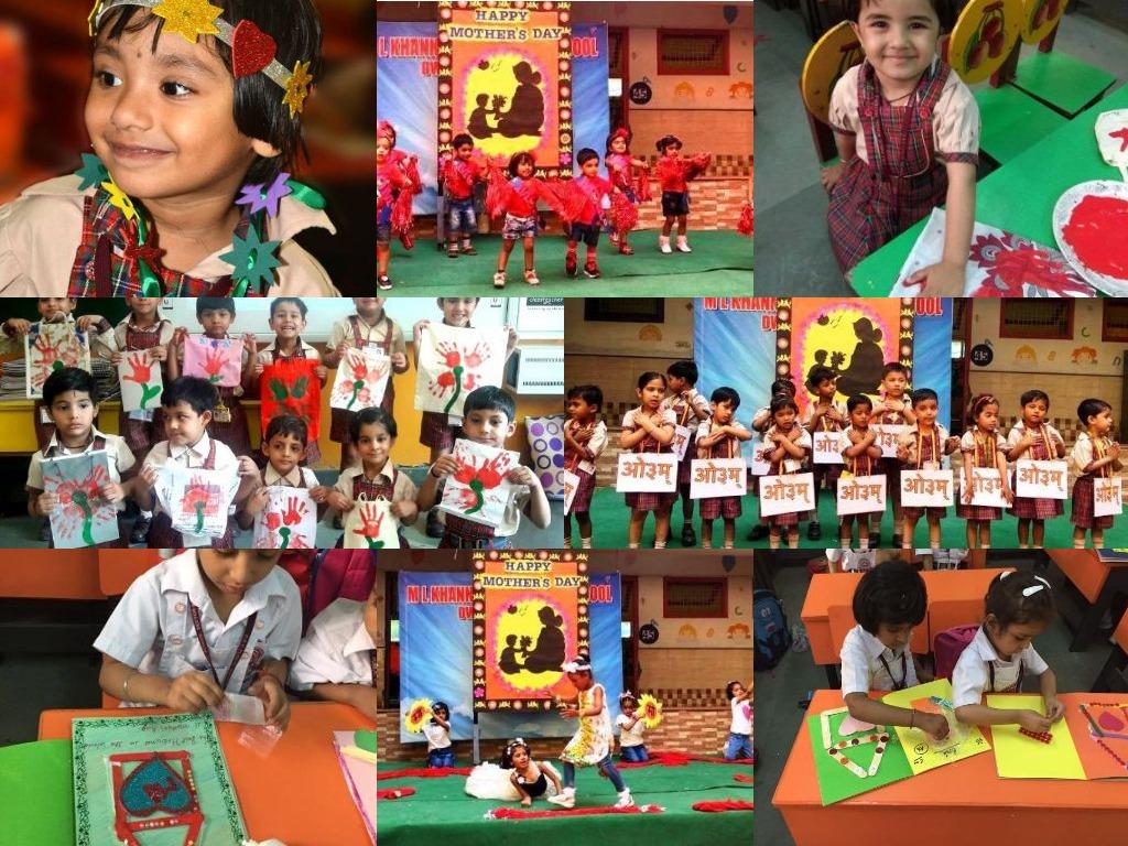 Junior Wing Activities
